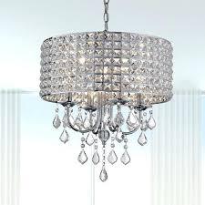 crystal drum chandelier metal crystal 4 light drum chandelier cassiel round drum crystal chandelier