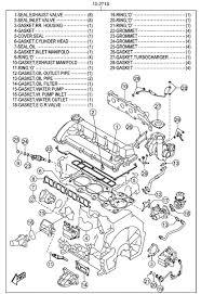 2008 mazdaspeed 3 exhaust diagram wiring diagram for you • mazda oem parts crossoverauto com crossover auto mazdaspeed 3 exhaust systems 2008 mazda 3 exhaust