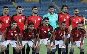 منتخب مصر يواجه الجابون بالزي التقليدي في تصفيات كأس العالم