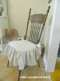 kitchen chair pads elegant cushions with ruffles on rustic small home remodel ideas seat ties uk kitchen chair pads