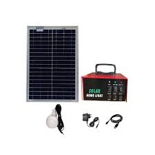 belifal solar home lighting system with solar panel battery box dc bulbs with dask to dawn charge controller 12v dc solar home lighting system with