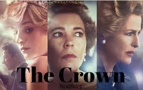 Grab a paper hanky crown fans, because the penultimate season won't premiere until 2022, according to deadline. Netflix The Crown Staffel 5 Start Inhalt Besetzung Undtrailer