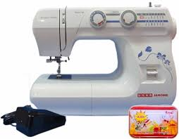 Janome Sewing Machine Price In India