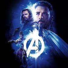 7 Posters D Avengers Infinity War ...