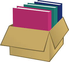 interlibrary loan document delivery study and information  ilustracni foto