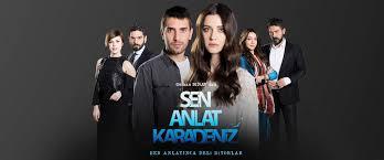 Sen Anlat Karadeniz 5.Bölüm İzle 21 Şubat 2018