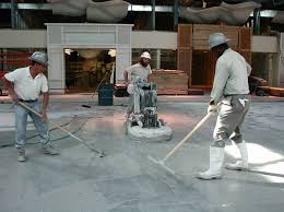 Polished Concrete Floors Are All The Rage Learn How Polishing Is A Great  Floor Finish Functional