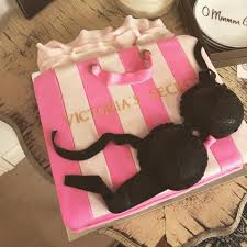 Such A Fun Bachelorette Party Cake To Make Sweet Designs By