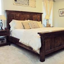 diy king bed frame. Fine Bed Sophisticated Diy King Bed Frame Our Favorite Project To Date  Handmade   In Diy King Bed Frame