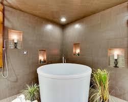 Bagno Giapponese Moderno : Foto e idee per bagni bagno con vasca giapponese san diego