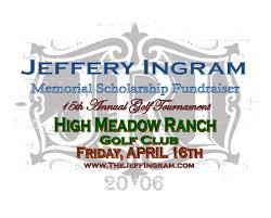 Jeffery Ingram Memorial Foundation - Home | Facebook