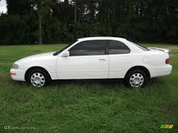 1994 Toyota Camry Coupe - news, reviews, msrp, ratings with ...