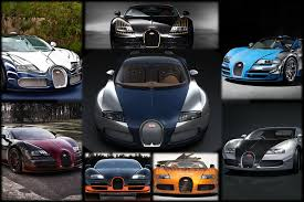The world has just witnessed bugatti chiron in all its glory and is now left in utter bewilderment by the supercar. Greatest Bugatti Veyron Special Editions Carbuzz