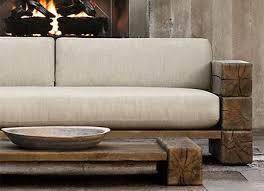 rustic wooden sofa design. Fine Rustic Visit For Rustic Wooden Sofa Design 0