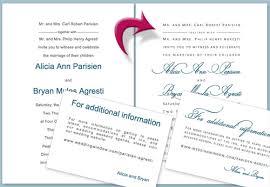 diy wedding invitation tutorial using microsoft word! Wedding Invitation Word Templates Free Wedding Invitation Word Templates Free #35 wedding shower invitation templates word free