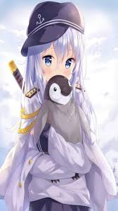 Find the best kawaii desktop backgrounds on wallpapertag. Kawaii Anime Girl Wallpapers For Android Apk Download