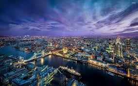 London at Night Wallpapers - Top Free ...