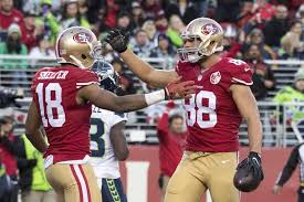 49ers Early Predictions For San Franciscos 2017 Depth Chart