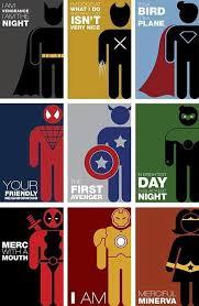 Marvel Best Quotes. QuotesGram via Relatably.com