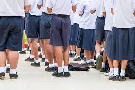 Best School Uniform Designs In The World