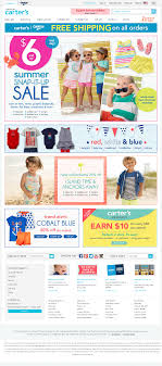 Carters Inc Carters Competitors Revenue And Employees Owler Company