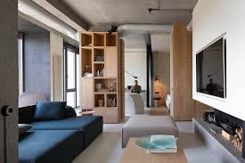 apartments design. An Apartment For One Gets A Complete Makeover And Indoor Garden Apartments Design S