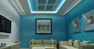 Interiors Designs For Living Rooms Living Room Ceiling Home Design Ideas Gyproc India