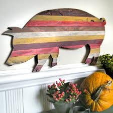 modern contemporary pig kitchen decor without pallet wood customizable art wooden on wooden pig wall art with offers pig kitchen decor trends rainbowinseoul