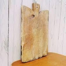 Ancienne Planche à Découper Billot élément De Cuisine Acolytes