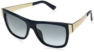 gucci sunglasses. gucci sunglasses - 3718 / frame: black gold lens: brown gradient