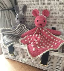 Free Crochet Lovey Pattern Best Free Crochet Patterns