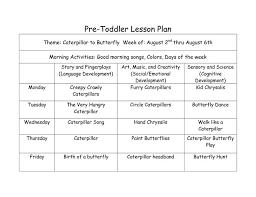 sample lesson plan outline teacher lesson plan template preschool teacher lesson plan example