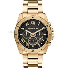 men s michael kors brecken chronograph watch mk8481 watch shop mens michael kors brecken chronograph watch mk8481