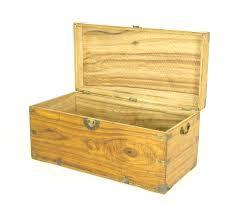 vintage wooden trunk antique wooden trunk vintage wooden trunk