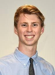 Greg Luck - Men's Volleyball - Princeton University Athletics