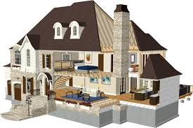Small Picture Amazoncom Chief Architect Home Designer Pro 2017 Software