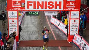 Free Sub 4 Hour Marathon Training Plan