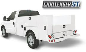 Utility Bodies Kaminski and Sons Truck Equipment Buffalo NY