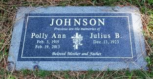 "Polly Ann ""Precious Polly"" Crawford Johnson (1919-2013) - Find A Grave  Memorial"