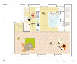 all i own house by pkmn floor plan