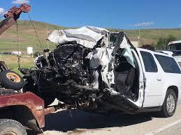 A Deadly Car Crash In Idaho Was So Horrific, The First Responder ...