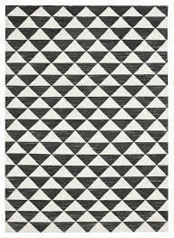 black and white wool rug black and white zebra wool rug