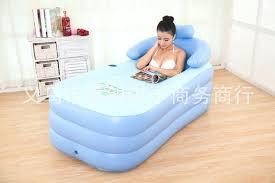 portable bathtub inflatable pool children keep warm bathtub portable bath tub folding family bathtub in portable bathtub