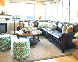 Couch pillow ideas Sectional Brown Sofa Pillow Ideas Decorator Pillows Best Leather Couch Decorating As On In Throw Cream Grey Sofa Pillow Ideas Sirrob Black Leather Sofa Pillow Ideas Decorative For Pillows Couch