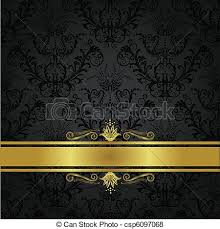 luxury charcoal and gold book cover this image is a vector ilration