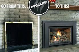 fireplace insert insulation lowe insulation around gas fireplace fireplace insert insulation