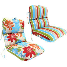 patio furniture cushion covers. Outdoor Cushion Covers Walmart Chair Multiple Colors Patio Decor Cushions Furniture