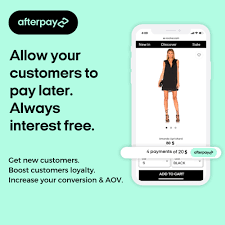 Afterpay - Buy now, Pay later, Always ...