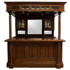 cheap home bar furniture. The Dublin Irish Or English Horse Canopy Home Bar Tavern Furniture Mahogany - Kings Bay Cheap