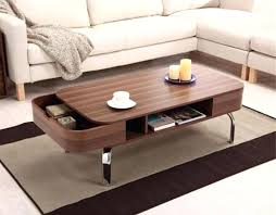 rounded edge coffee table rounded edge wood coffee table